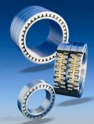 What Is The Structure Of Cylindrical Roller Bearing
