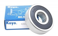 How to judge the failure of KOYO bearing by sound?